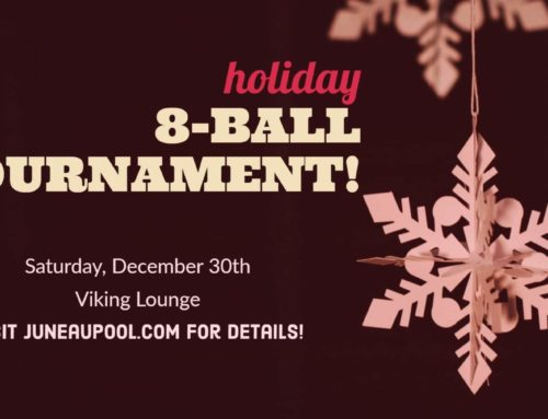 2017 Holiday Tournament Announcement!