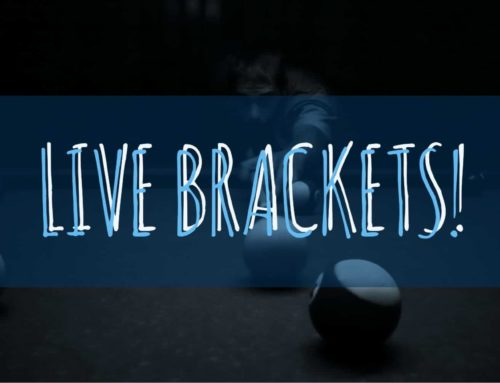 LIVE: Tournament Brackets!