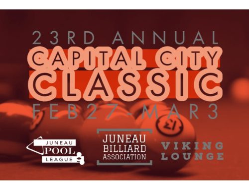23rd Annual Capital City Classic Announcement!